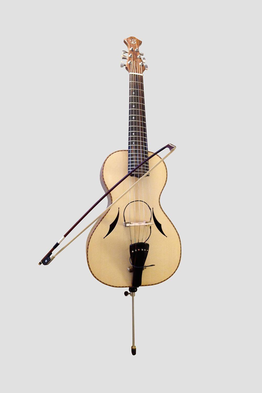 Cello Guitar
