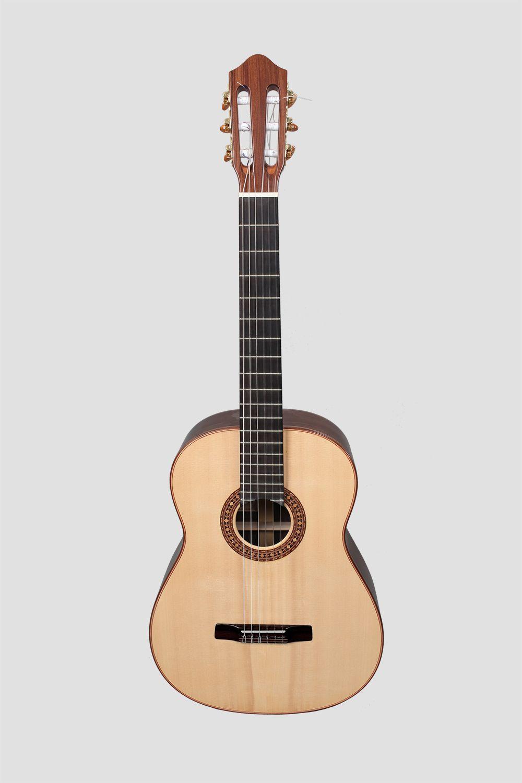Concert Guitar I